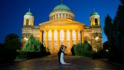 A szép esküvői fotók titka: a helyszín